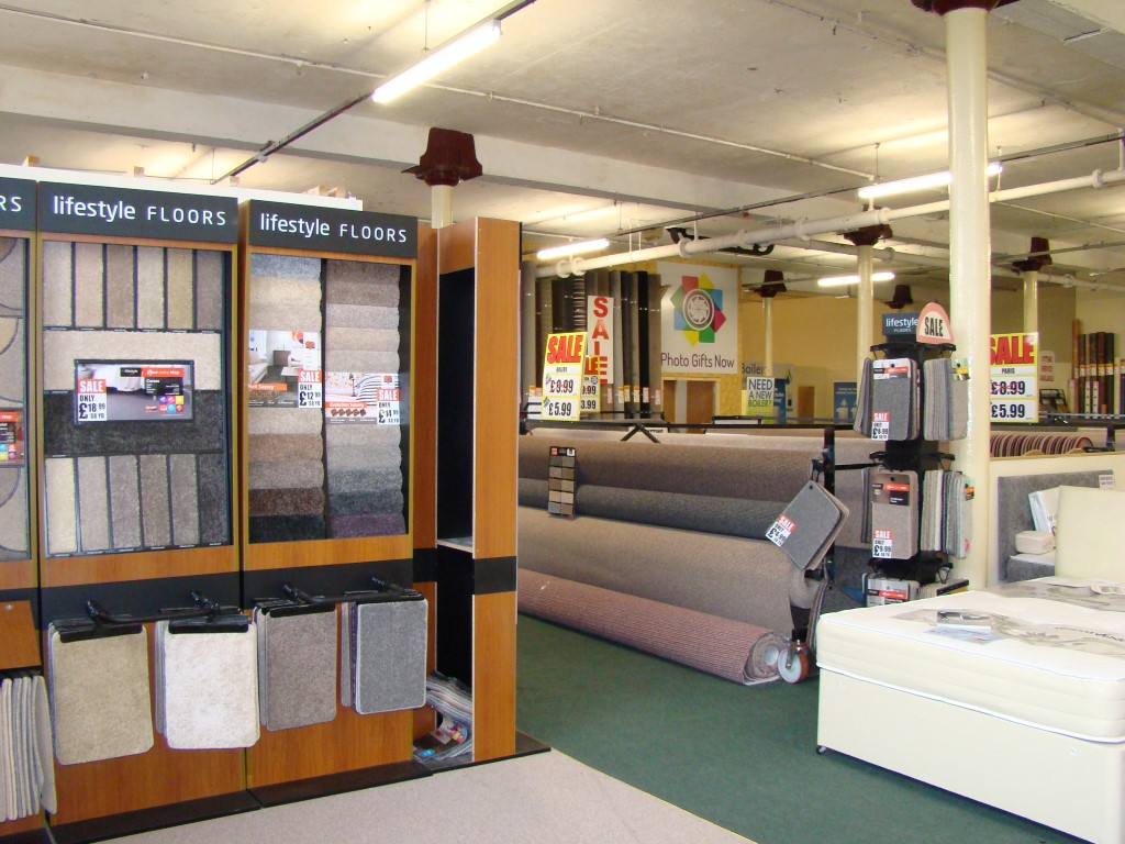 Howebridge Carpets