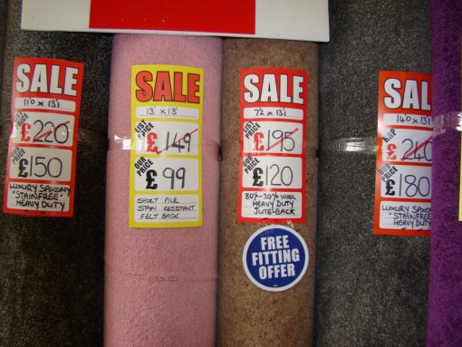 roll ends wigan carpets